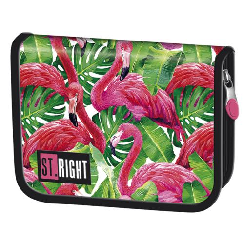 St.Right - Flamingo Pink and Green tolltartó (619427)
