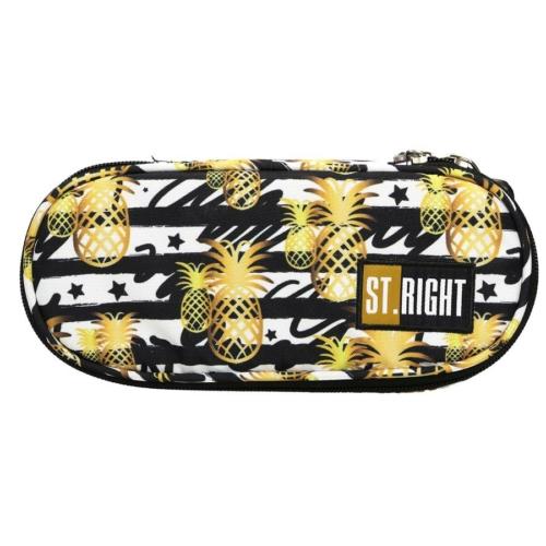 St.Right - Tropical Party ovális tolltartó (621697)