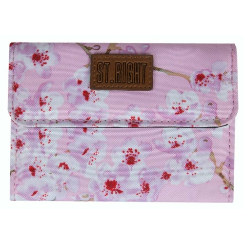 St.Right - Blossom pénztárca (622717)