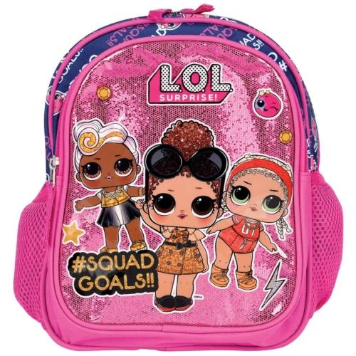 LOL Surprise kisméretű hátizsák