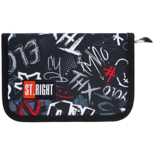 St.Right - Slang Graffiti tolltartó