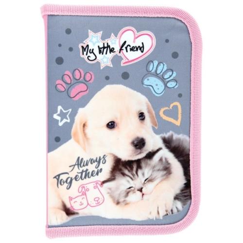 My little friend tolltartó - Cat & Dog