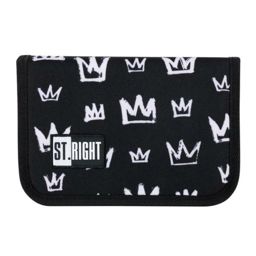 St.Right - Crowns tolltartó
