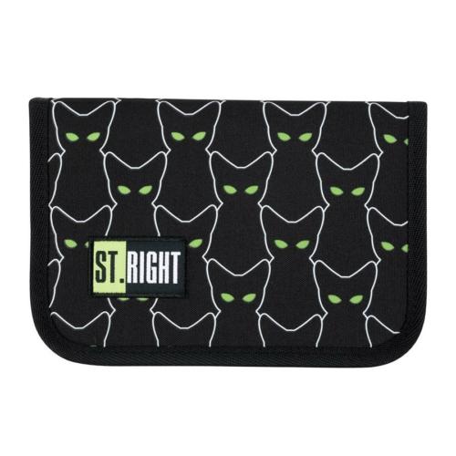 St.Right - Reflective Cats tolltartó