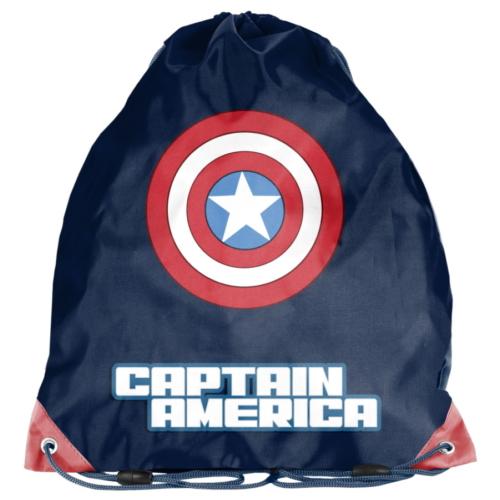 Avengers - Bosszúállók - Amerika kapitány tornazsák (ACP-712)