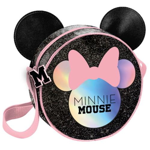 Minnie Mouse válltáska - Hologram (DMNA-411)