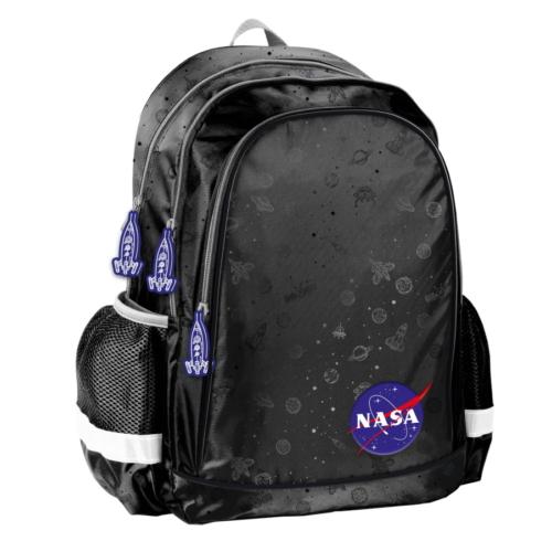 NASA hátizsák, iskolatáska - 3 rekeszes - Bolygók (PP21NN-081)