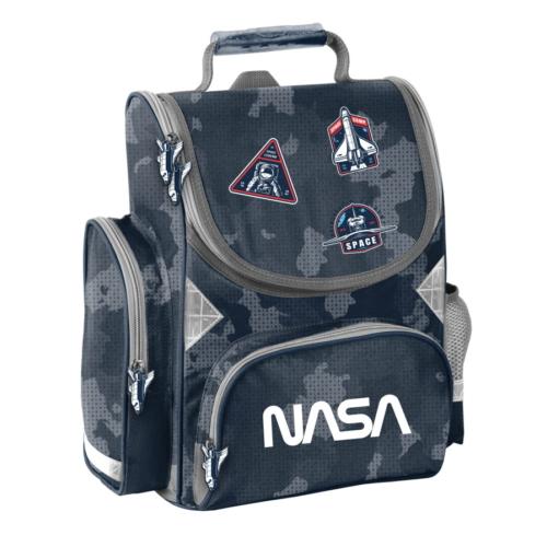 NASA ergonomikus iskolatáska - Terepmintás (PP21NA-525)