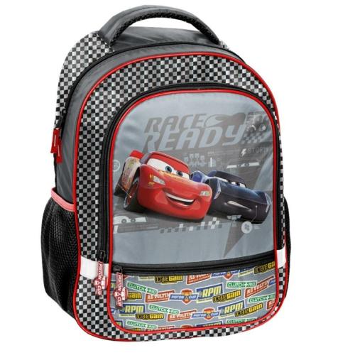 Verdák hátizsák, iskolatáska - 2 rekeszes - RACE