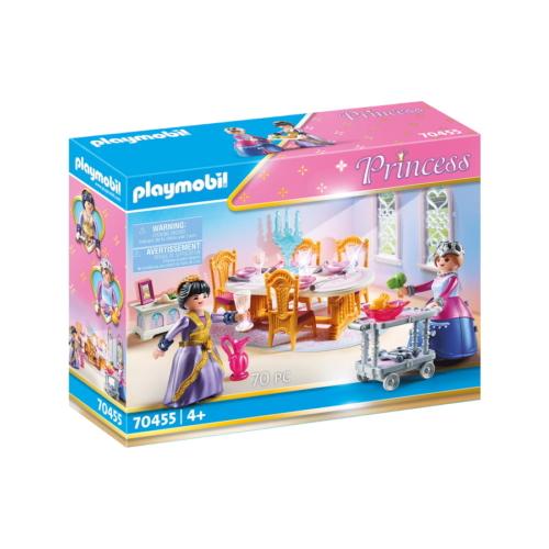Playmobil - Princess - Étkező játékszett