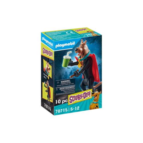 Playmobil - Scooby-Doo! - Gyűjthető figura - Vámpír