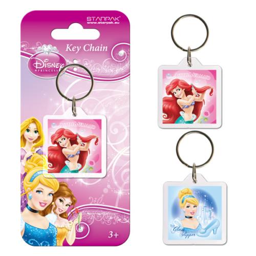 Disney Princess kulcstartó (275527)