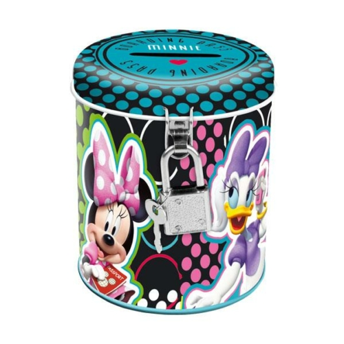 Minnie Mouse persely lakattal (292131)