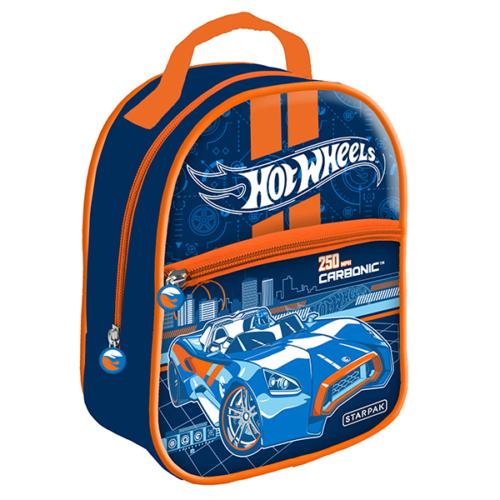 Hot Wheels mini hátizsák (348707)