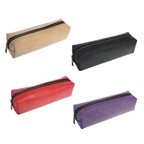 Szögletes tolltartó - többféle (353338)