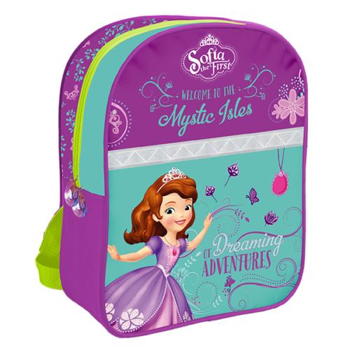 Szófia hercegnő hátizsák ovisoknak - Magic Amulet (372610)