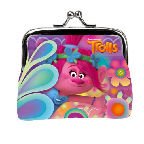 Trollok pénztárca - pink (372631)