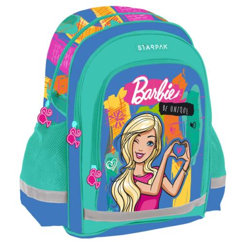 Barbie  iskolatáska, hátizsák - Be Unique (372646)