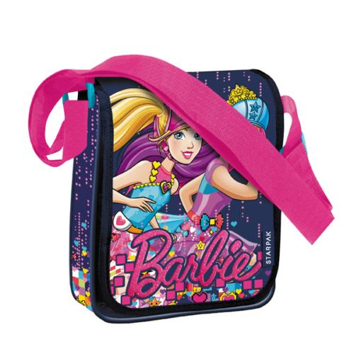 Barbie  válltáska - Video Game Hero (372657)