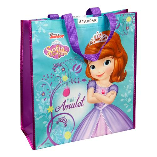 Szófia hercegnő bevásárlótáska - Magic Amulet (382510)