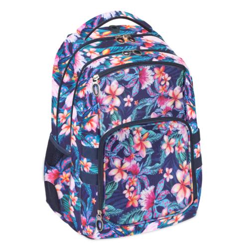Lei 2 rekeszes iskolatáska, hátizsák (388322)