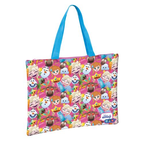 Disney Emoji Jégvarázs bevásárlótáska (388345)
