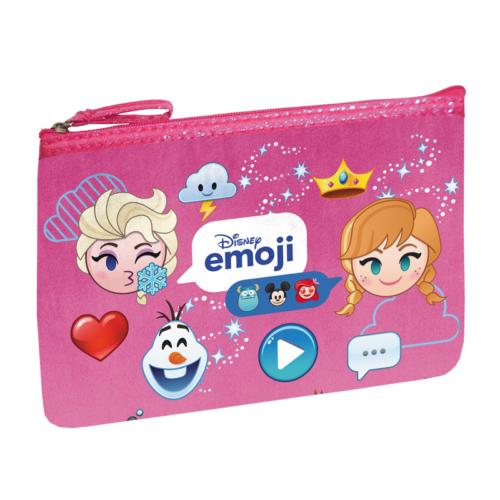 Disney Emoji Jégvarázs neszesszer (394904)
