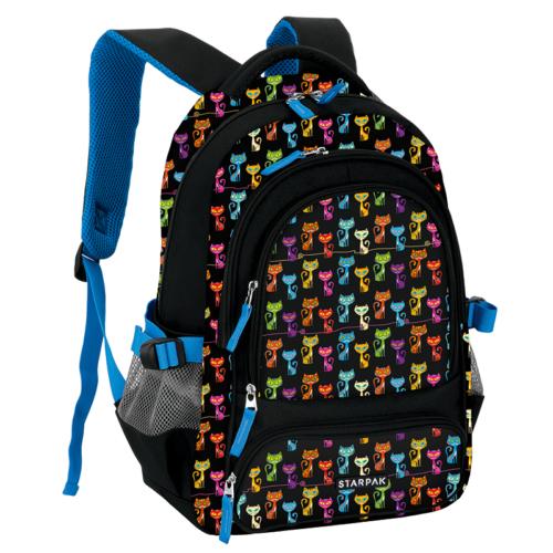 Cats iskolatáska, hátizsák (396142)
