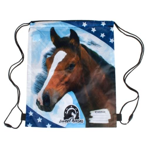Sweet horses tornazsák - Csillagok (397648)