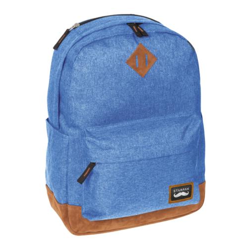 Jeans iskolatáska, hátizsák (402448)