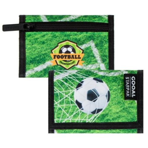 Focis pénztárca - Football Championship