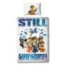 Kép 2/2 - Lego Movie Ágyneműhuzat szett - Still Awesome (LM-2013BL)