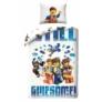 Kép 1/2 - Lego Movie Ágyneműhuzat szett - Still Awesome (LM-2013BL)