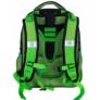 Kép 2/2 - Minecraft ergonomikus iskolatáska, hátizsák - 2 rekeszes