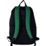 Kép 3/3 - Minecraft iskolatáska, hátizsák - 3 rekeszes