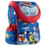 Kép 1/3 - Playmobil ergonomikus iskolatáska - Tűzoltók