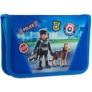 Kép 2/4 - Playmobil tolltartó - Rendőrség