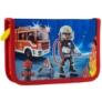 Kép 1/4 - Playmobil tolltartó - Tűzoltók