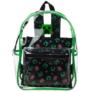 Kép 2/6 - Minecraft átlátszó hátizsák - TNT Creeper