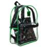 Kép 1/6 - Minecraft átlátszó hátizsák - TNT Creeper