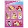 Kép 2/4 - Disney Princess matrica 11 x 16 cm (NFKS)