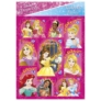 Kép 3/4 - Disney Princess matrica 11 x 16 cm (NFKS)