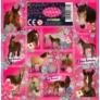 Kép 2/2 - I love horses matrica 16 x 16 cm (NZKO)