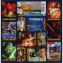 Kép 2/2 - Star Wars matrica 16 x 16 cm (NZSW)