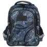 Kép 2/6 - Future by BackUp iskolatáska, hátizsák - Keréknyomok (PL15BDF12)