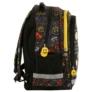 Kép 3/4 - Emoji iskolatáska, hátizsák (PL15BEM11)