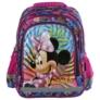 Kép 2/5 - Minnie Mouse iskolatáska, hátizsák - Spring Palms (PL15BMM22)
