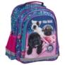 Kép 1/5 - The Dog iskolatáska, hátizsák (PL15BTD34)