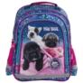 Kép 2/5 - The Dog iskolatáska, hátizsák (PL15BTD34)
