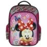 Kép 2/5 - Minnie Mouse hátizsák - Love (PL15MM18)
